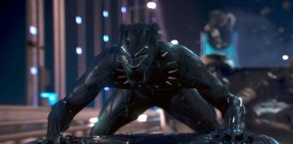 Black Panther TV Spot