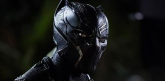 Black Panther Vorverkauf