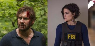 Blindspot Taken Staffel 2 Quoten