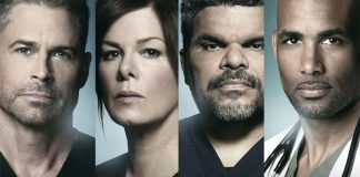 Code Black Staffel 3