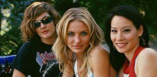 Drei Engel für Charlie Reboot Drehstart
