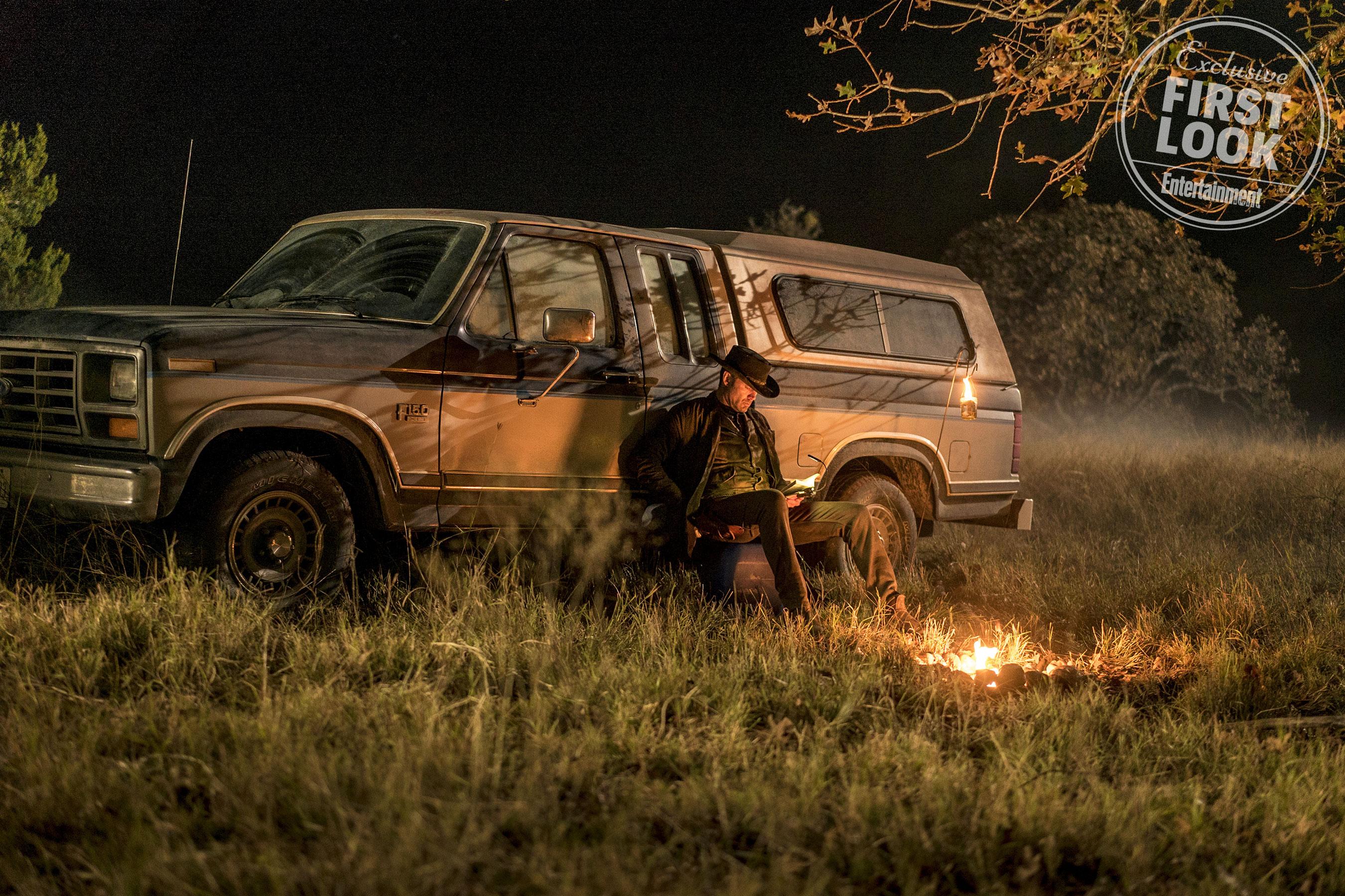 Fear the Walking Dead Staffel 4 Start Bild 3