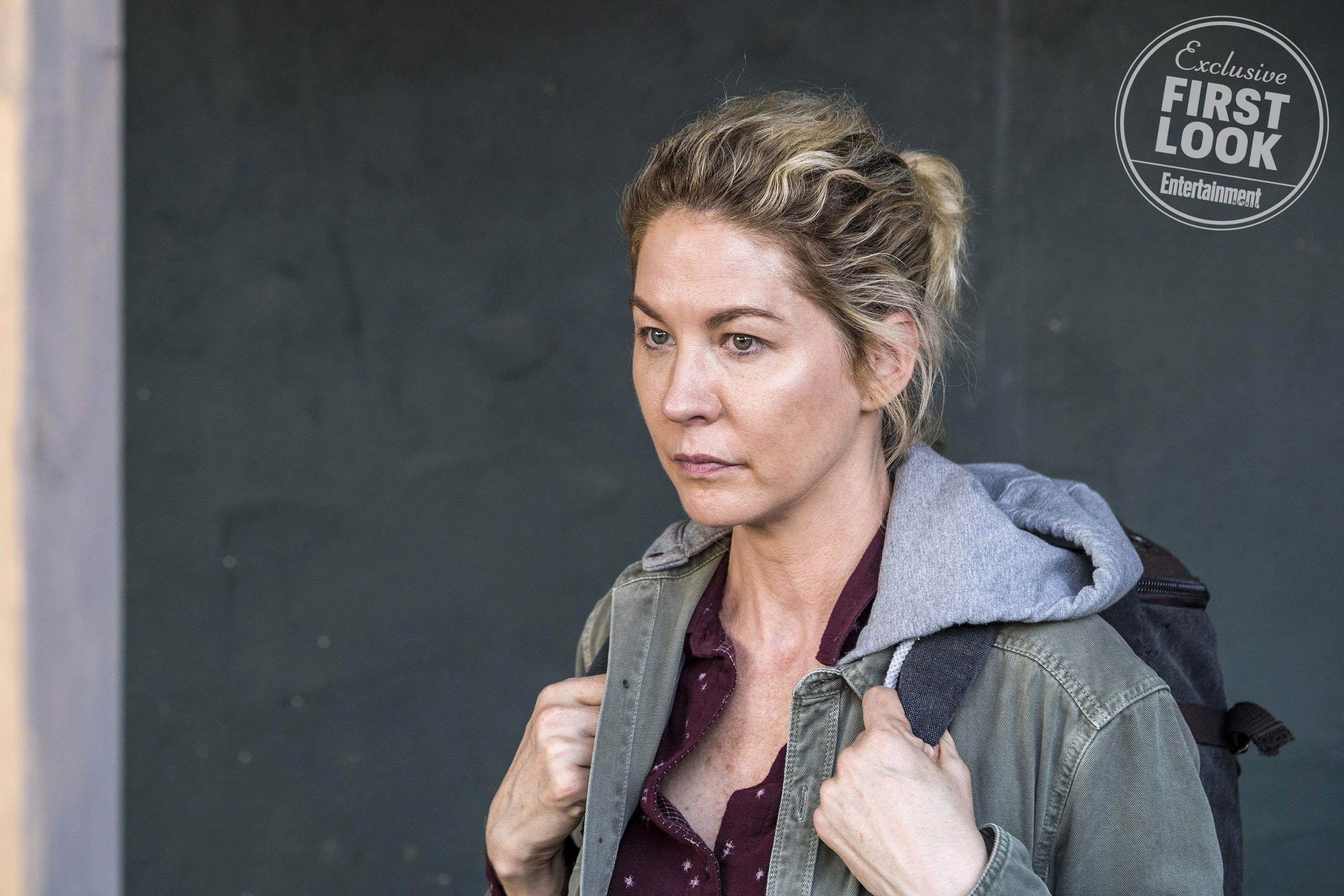 Fear the Walking Dead Staffel 4 Start Bild 2