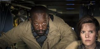 Fear the Walking Dead Staffel 4 Start