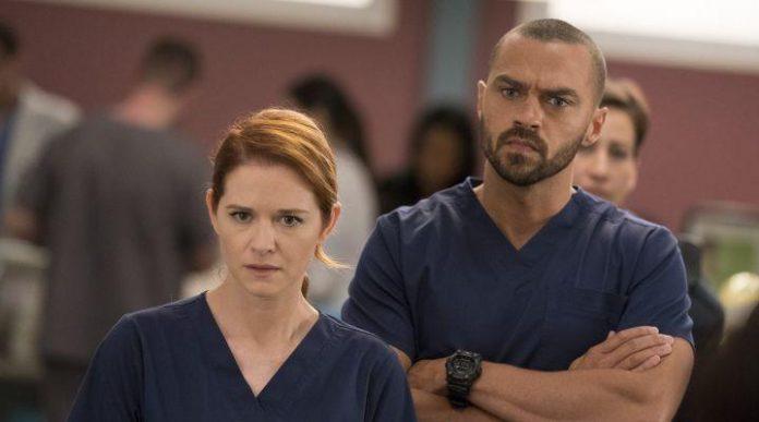 Greys Anatomy Staffel 14 Einschaltquoten