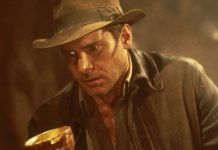 Indiana Jones 5 Steven Spielberg