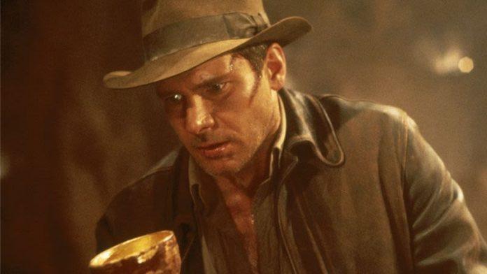 Indiana Jones 5 Steven Spielberg