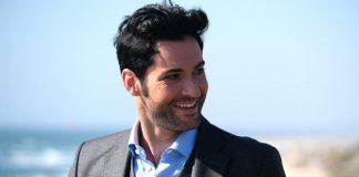 Lucifer Staffel 3 Quoten