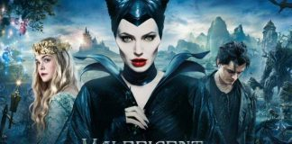 Maleficent 2 Drehstart