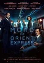 Mord im Orient Express (2017) Kritik