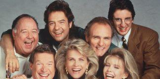 Murphy Brown Revival