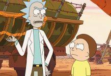 Rick and Morty Staffel 4