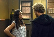 Iron Fist Staffel 2 Daredevil Staffel 3 Rosario Dawson