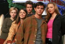 Roswell Reboot