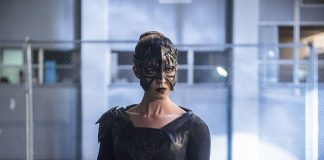 Supergirl Season 3 Einschaltquoten