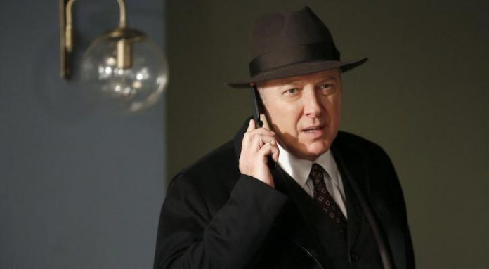 The Blacklist Season 5 Quoten