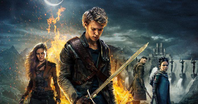The Shannara Chronicles Staffel 3