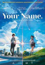 Your Name. - Gestern, Heute und für Immer (2016) Kritik