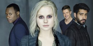 iZombie Staffel 4 Start