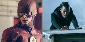 Black Lightning The Flash Staffel 4 Einschaltquoten