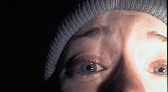 Blair Witch Serie