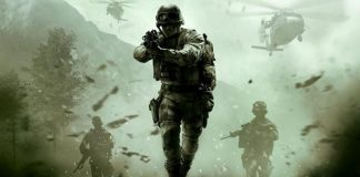 Call of Duty Film