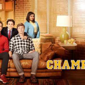 Champions Mindy Kaling Trailer & Poster