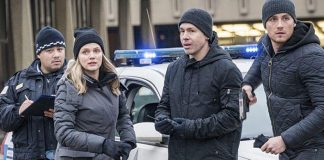Chicago PD Season 5 Quoten
