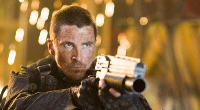 Christian Bale Terminator Die Erlösung
