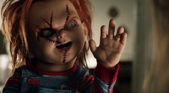 Chucky Serie