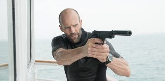 Jason Statham Killers Game
