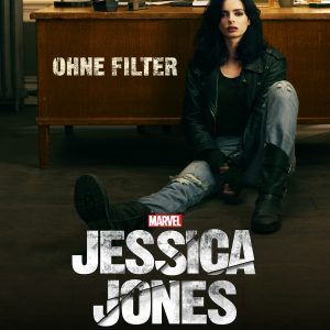 Jessica Jones Staffel 2 Trailer & Poster