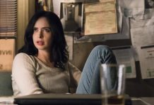 Jessica Jones Staffel 2 Trailer