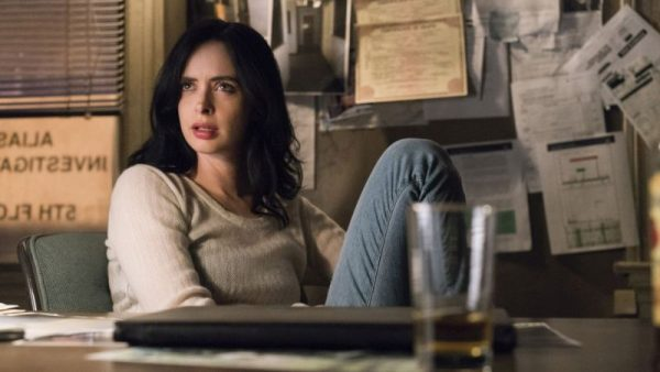 Jessica Jones Staffel 2 Kritik Bild 1