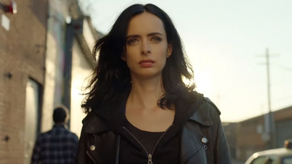 Jessica Jones Staffel 2 Kritik Bild 5