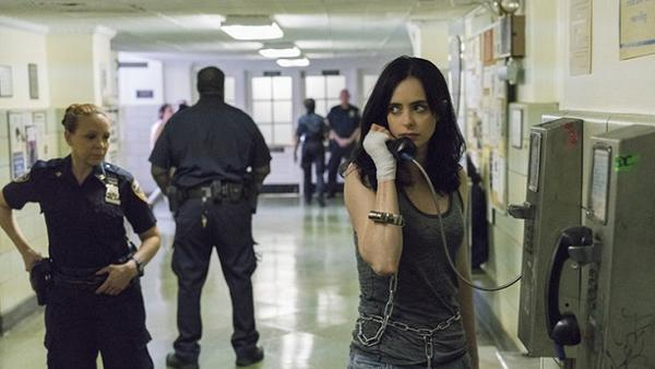 Jessica Jones Staffel 2 Kritik Bild 2