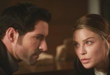 Lucifer Season 3 Quoten
