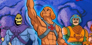 Masters of the Universe Regie