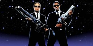Men in Black Reboot Regie