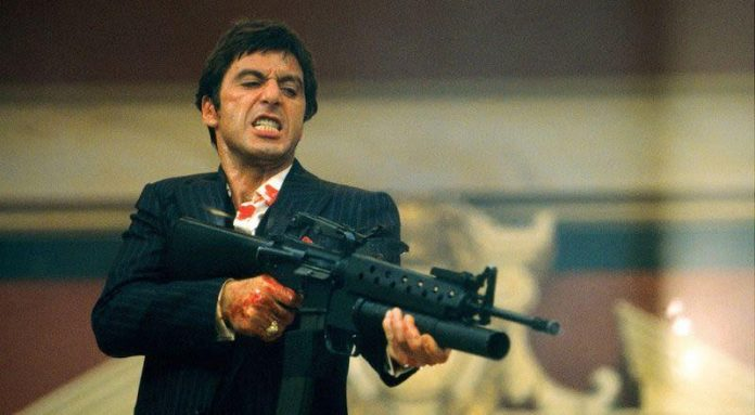 Scarface Remake Regie