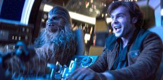 Solo A Star Wars Story Vorschau