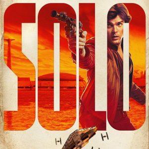 Solo A Star Wars Story Vorschau Poster 2