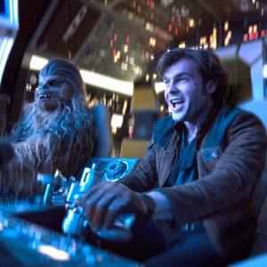 Solo A Star Wars Story Vorschau Fotos 1