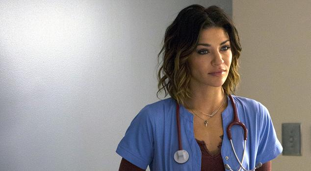 The Orville Staffel 2 Jessica Szohr