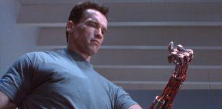 Terminator 6 Drehbeginn