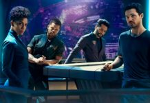 The Expanse Staffel 3