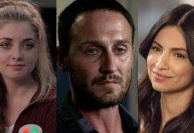The Punisher Staffel 2 Cast
