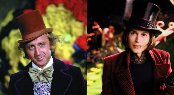 Willy Wonka Film