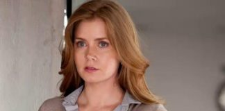 Amy Adams The True American