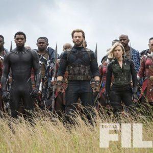 Avengers Infinity War Fotos 8